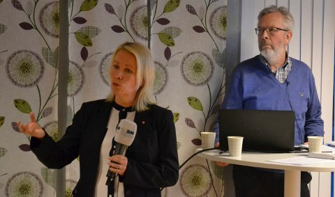 Eva Ottesen ble valgt som ny styreleder i Spire etter at Kirstin Mobakken måtte gå. Rådmann Ole Kristian Severinsen pådro seg en varsling i sakens anledning. Nå kan det bli en ny runde i saken - i retten.