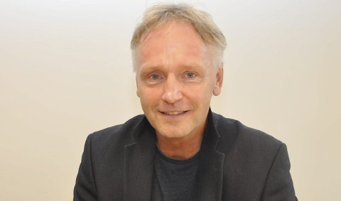 BLE IKKE KLOKERE: Fridtjof Dahlen (SV) føler ikke han ble noe klokere etter torsdagens debatt omny skole på Idd.Arkivbilde: Øivind Kvitnes