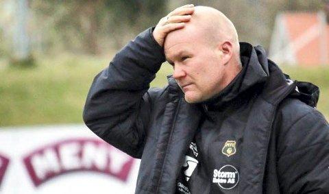 Ørjan Christiansen ble onsdag kveld løst fra trenerkontrakten med Moss FK.