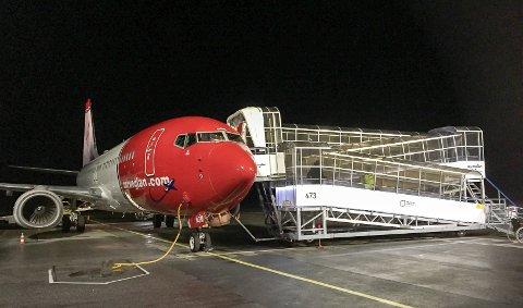 KOMMER ETTER: Norwegian innfører det samme som SAS stilte som krav for en måned siden.