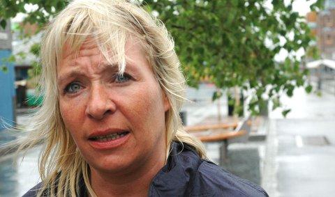 GÅR TIL FRP: Kystpartiets Rut Olsen bytter lag i Alta kommunestyre og på fylkestinget.