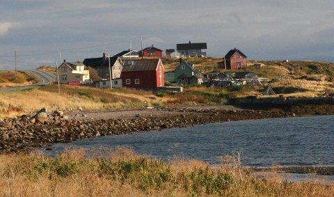 RENT VANN: Nå trenger ikke innbyggerne i Bergeby koke vannet sitt lenger.