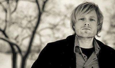 TOPPVERV: Jørgen Karlstrøm er valgt inn som ny styreleder i Norsk Komponistforening.