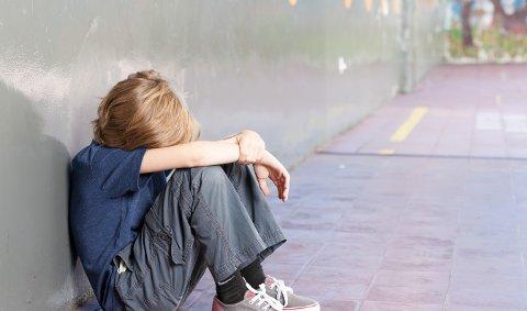 Færre 10.-klassingar enn på mange år oppgav i Elevundersøkinga i haust å bli mobba på skulen.