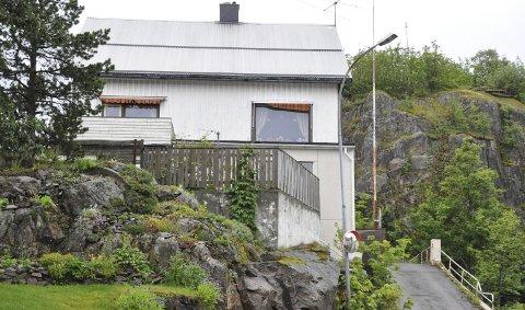 Overdratt: Austnesfjordgata 5 har fått nye eiere. Foto: Lofotposten arkiv.