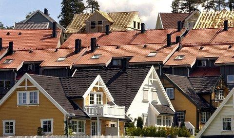 Landkommune: Vestby kommune bør forstå privilegiet det er å bo spredt og omplementere det i planene.