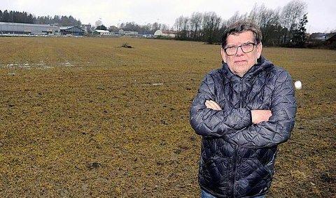 Ufint:  Ski kommunes fremferd i ekspropiereingen av eiendommen til Arne Norum, er ufin, mener innsenderen.