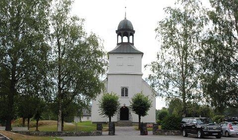 HENSYN: Nytt bygg og kirken må tilpasses hverandre.