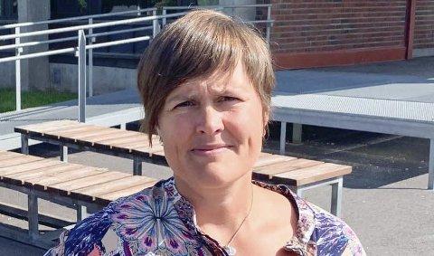 LAR ALLE BEHOLDE: Maja Foss Five (Ap) er leder for hovedutvalget for kultur, folkehelse, tannhelse og idrett.