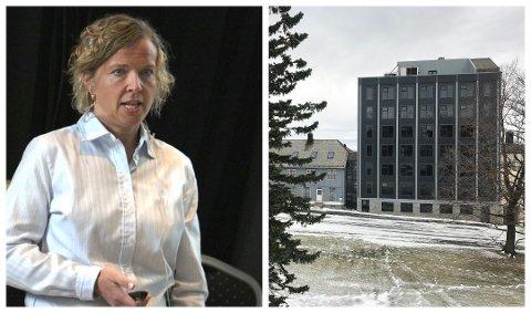 Administrerende direktør i Helgeland Sparebank har solgt det tidligere Hotel Kysten i Sandnessjøen. Det ble kjent onsdag ettermiddag.