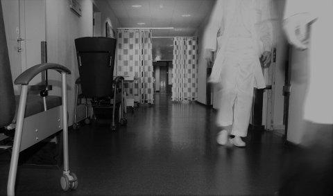 HENDELSER PÅ SYKEHJEM: De ansattes avviksmeldinger og beskrivelsen av hendelsen bak avvikeT er sterke vitnesbyrd for hvordan livet på sykehjemmene til Ringsaker kommune kan arte seg.