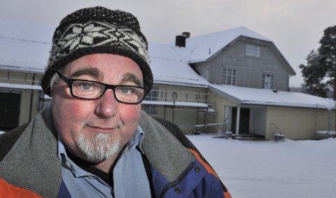 "Årets ringsaksokning 2010: Bjørn ""Daffy"" Øverli. 28. desember 2010"