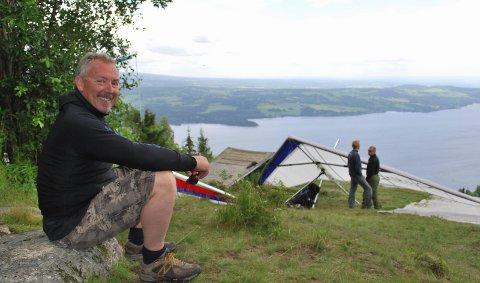 Erik Bergseter. 25. september 2010