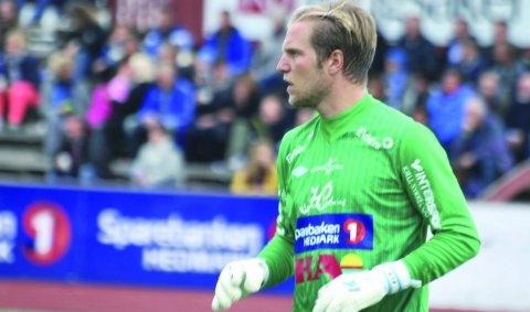 Christian Aarbogh Bjerke. 6. september 2011