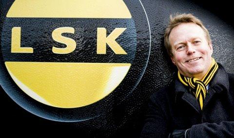 PÅ VEI: Morten Kokkim forteller at arbeidet med et underlag for en mulig sammenslåing er i gang. FOTO: TOM GUSTAVSEN