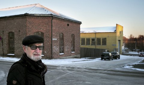 0b02b94af Sarpsborg Arbeiderblad - Det haster å gjøre noe med Østre bydel