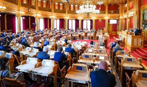 Ikke enkelt å vite hvem man skal stemme på ved stortingsvalget neste år, skriver Stig A. Ohrvik.