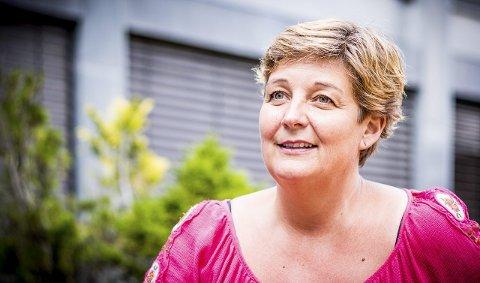 Konkurransevinner: Lektor Camilla Victoria Aubert Hellern seiret i sommerens fordomskonkurranse.