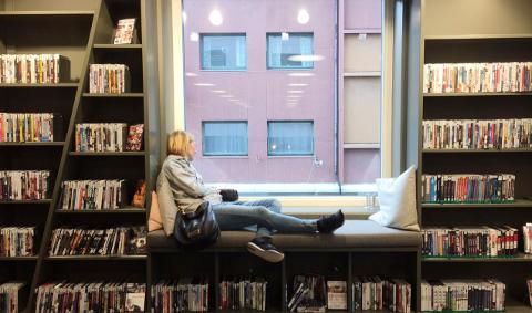 BØKENES GLEDE: Mange har fått med seg at vi kan feire bøker og leseglede hver eneste dag i hele år. Det er nemlig 500 år siden de to første norske bøkene ble trykt i Norge, skriver Kathrine Kleveland.