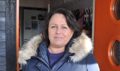 FAMILIÆREGRUNNER: Kommunestyrerepresentant og formannskapsmedlem Hege Skonnord har søkt om permisjon fra alle politiske verv.