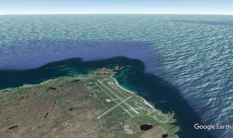 Flybasen på Andøya vil også i fremtiden ha en sentral rolle i NATOs basestruktur ved nordflanken. Hvorfor skal dagens patruljefly flyttes?