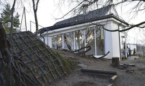 Barnehagen i Bergen har over tid ikke hatt tilstrekkelig bemanning.