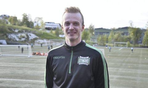 Familien Nilssen har en spesiell tilknytning til Lyngbø, og Fredrik (29) måtte selvfølgelig gå i fotsporene til både far og farfar.