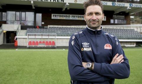 Spillerutvikler Øyvind Nordtveit går fra Sandviken til byrival Arna-Bjørnar for å bli sportslig leder og assistent-trener.