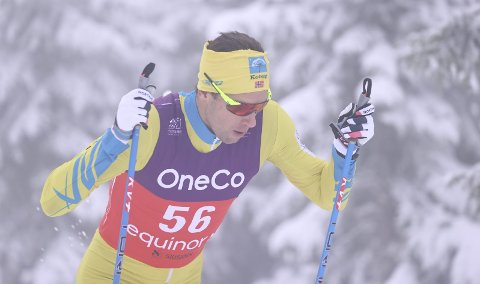 Chris Jespersen har fortsatt en plan om gå fra langrenn til skiskyting, men koronaviruset gjør det vanskelig for 37-åringen.