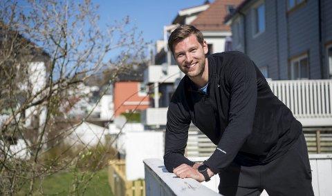 Harald Reinkind (27) tok sitt tredje seriegull i Tyskland da Bundesliga-klubbene stemte over sin egen skjebne tirsdag ettermiddag.