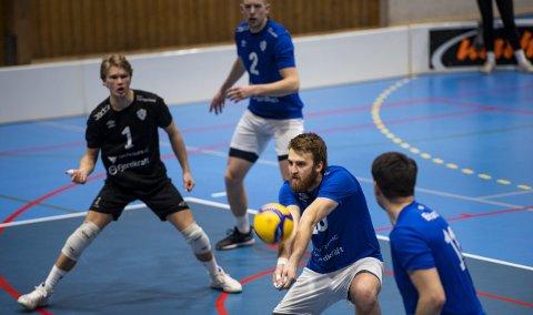 TIF Vikings volleyballherrer er blant de som kan komme til å merke idrettslagets millionsmell i koronaåret.