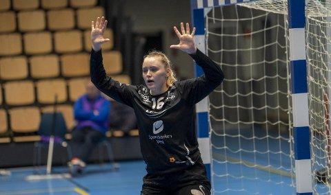 Eli Skogstrand fikk 69 prosent av stemmene på avstemmingen av Tertnes sin beste spiller. Det var likevel ikke nok til å gå videre i cupen. Tertnes tapte med fire mål for Aker.