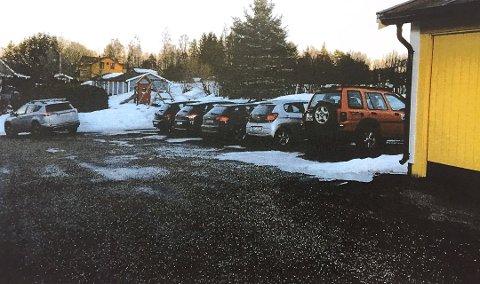 Kjøper krevde 100.000 kroner i prisavlsalg etter at han oppdaget at det ikke var fast biloppstillingsplass i leiligheten.