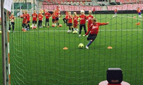 – FFK må ta initiativet og stake om kursen, ber Markus Engen, og skriver at talentutviklingen her i Fredrikstad skriker etter nye veier og en ny identitet.