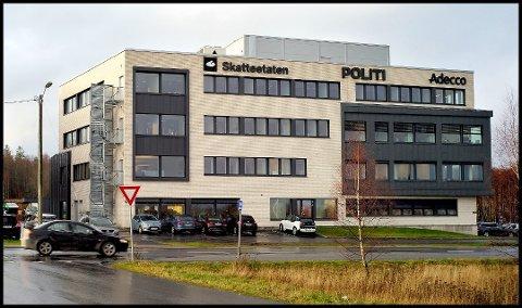 Det var frustrasjon i bystyret over at enda flere statlige arbeidsplasser forsvinner fra Fredrikstad: Nå ønsker Øst politidistrikt å flytte namsmannskontoret fra Fredrikstad sentrum til Grålum.