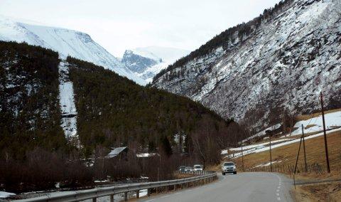 Alpinanlegget i Bøverdalen får  startpunkt vest for Galdesanden. Toppunktet blir på 2.200 meter over havet ved Galdhøe. Nå er grunneierne snart i havn med et avtaleutkast.