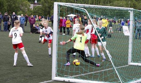 AVLYST: Kippermocupen 2020 ble avlyst sist lørdag. Det nasjonale rådet var at alle arrangement med over 500 deltakere skal avlyses. Nå søker MIL Fotball om kompensasjon.