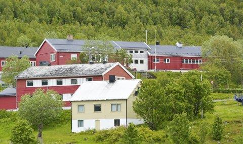 BARNEHAGEKUTT: Bergsfjord har fra 1. januar 2017 ikke lenger barnehage i bygda.