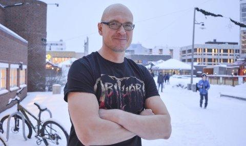 Arnt Holger Jensen