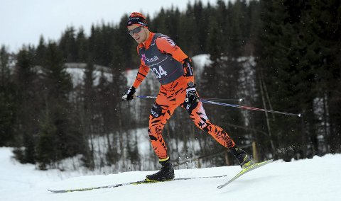 5. plass: – Dette var ubeskrivelig. Jeg trodde ikke at jeg skulle være så god, sa Vadsø-gutten Stock til NRK, etter å ha blitt nummer fem. Arkivfoto