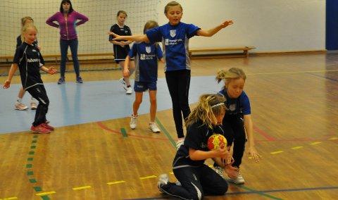 LEDERKRISE I NERSKOGEN IL: De siste årene har Nerskogen IL vokst seg fram som et av de største idrettslagene i Finnmark. Idrettslaget er delt opp i flere grupper, men i håndballgruppa har man ikke klart å finne en ny leder. Skjer det ikke innen 1. oktober kan rundt 170 barn i Nerskogen IL miste håndballtilbudet.