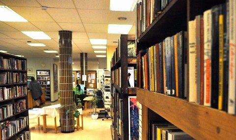 Stevnet for usaklig oppsigelse: En ansatt ved Vågan bibliotek mener seg usaklig oppsagt.Illustrasjonsfoto
