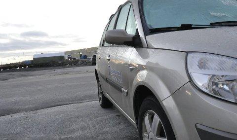 Bytter ut: Flere av Vågan kommunes biler står nå klare for utskifting. Illustrasjonsfoto: Åshild Marita Håvelsrud