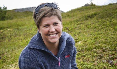 Nominert: Anne Karine Statle er en av 33 nominerte til årets kulturmatpris.