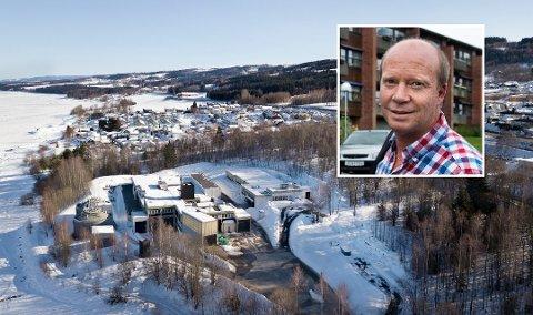 Ketil Kjenseth melder seg på i debatten om luktproblemene fra renseanlegget på Raubekk, og mener et nytt biogassanlegg et helt annet sted vil være det beste for alle.