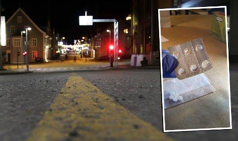 Advarer mot dødsdop i omløp i Tromsø etter at tre unge menn døde den siste uka. Foto: Nordlys/politiet