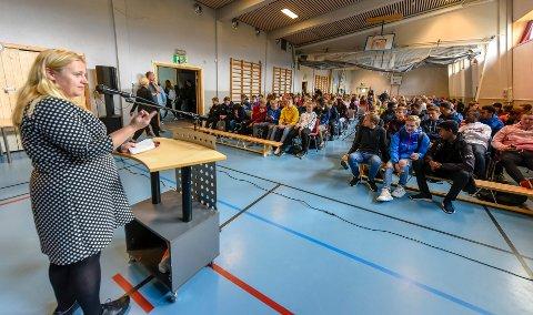lle som har fått med seg framleggingen av statsbudsjettet fra regjeringen, skjønner at det ligger mye politikk bak framlegging av tall, skriver Liss-Hege Bjørnø.