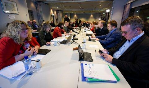 Styret i Helse Nord er samstemt i at det må legges press på helseforetakene i 2021, for å sikre at de oppfyller målene knyttet til psykisk helsevern og Tverrfaglig spesialisert behandling av ruslidelser).