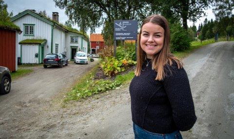 I 2020 ble det holdt en minifestival på Stenneset i stedet for den vanlige Verketsletta. Festivalsjef Ingrid Alte Westman er glad for at en krisepakke for festivalsommeren 2021 er signalisert, dersom også årets festival blir nedskalert.