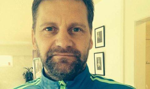 Fred Allan Jakobsen skriver at han i dag fikk vite at han har kreft i tykktarmen.